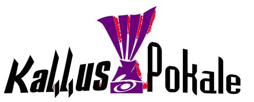 Kallus Pokale-Logo